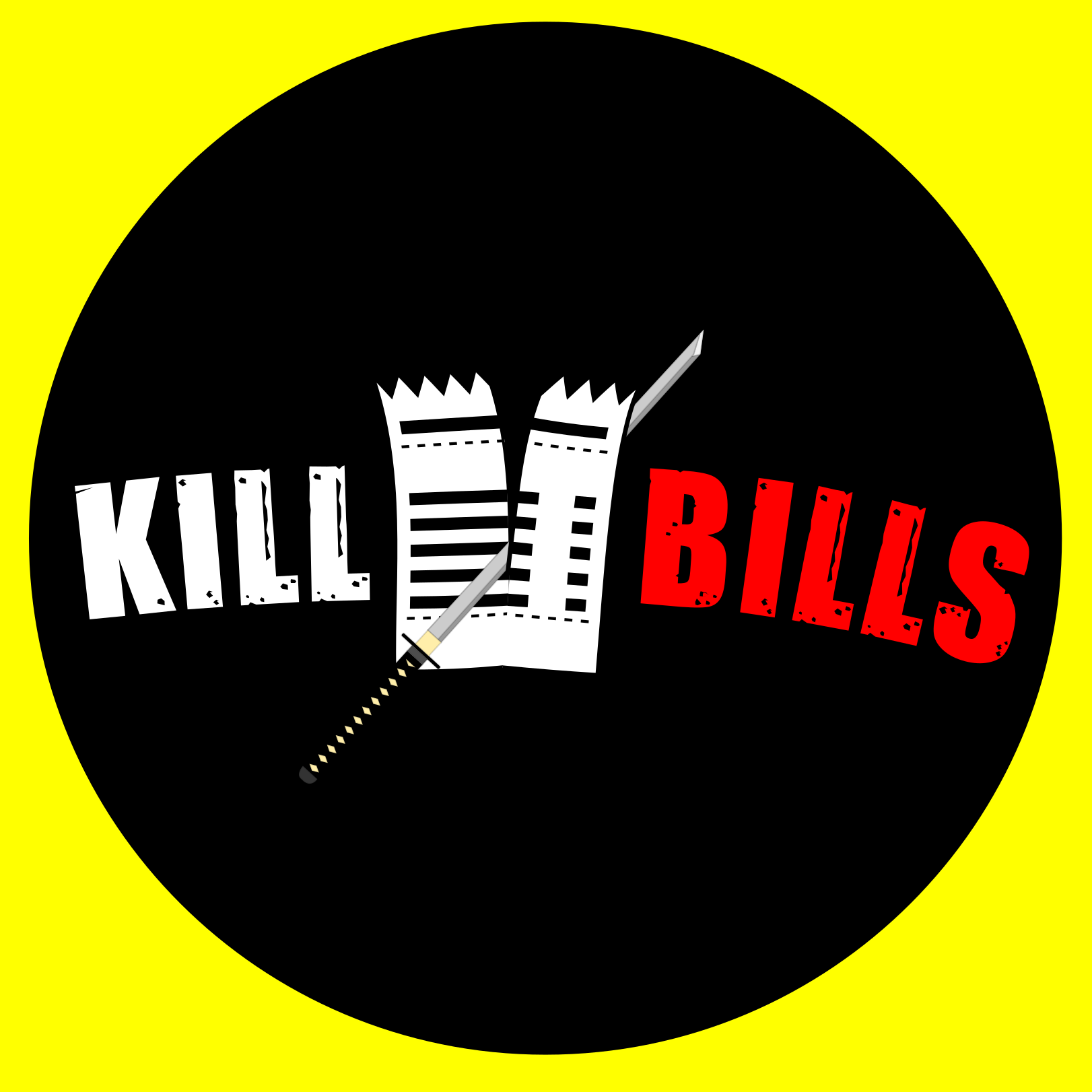 logo Kill Bills