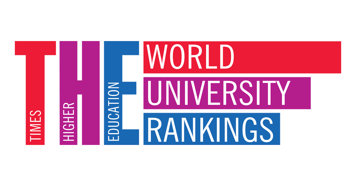 THE ranking logo