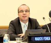 Profesor M. Finka získal cenu Danubius Award 2017