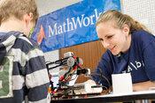 Nové bezplatné online kurzy matematiky v MATLAB Academy pre študentov a zamestnancov