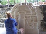 Vedci z STU a UK odhaľujú mayskú civilizáciu