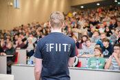 Akreditáciu, ktorú má Cambridge, získala aj FIIT STU
