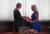 Rektor vymenoval docentky a docentov