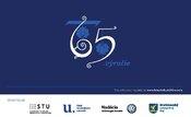 Vysokoškolský umelecký súbor TECHNIK STU oslavuje 65 rokov