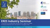 ERES Industry seminar
