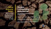 Európa v klimatickej pohotovosti