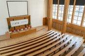 Zasadne Akademický senát STU