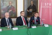Vyhlásenie Združenia výskumných a technických univerzít (V7) a Slovenskej akadémie vied