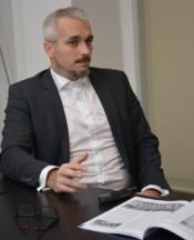 """Maximilián Strémy: Nemám rád """"nedá sa"""" (rozhovor)"""