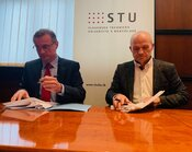 STU je lídrom novej platformy v oblasti recyklácie a zhodnocovania odpadov