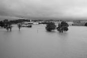 Ovplyňuje zmena klímy aj veľkosť povodní?
