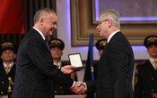 Profesor Valko dostal najvyššie štátne ocenenie
