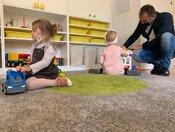 STU otvorila vlastnú materskú školu