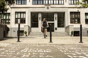 Aký je zmysel štúdia na univerzite? (príhovor)
