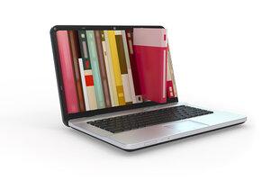 Online služby akademických knižníc STU