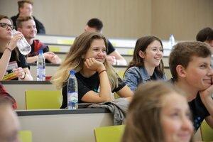 Záujem o štúdium na STU rastie