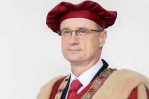Rektor STU Miroslav Fikar končí vo funkcii