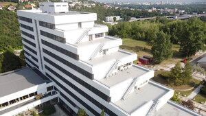 Začala sa záverečná etapa revitalizácie budovy FEI STU za 7,5 milióna