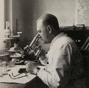 Chemik v službách Slovenského národného Povstania