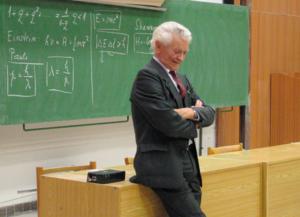 Zomrel profesor Július Krempaský (nekrológ)