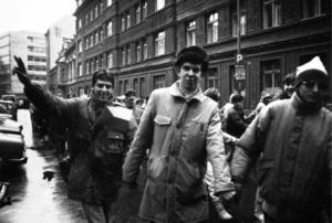 Keď odvaha mladých pomohla priniesť slobodu všetkým