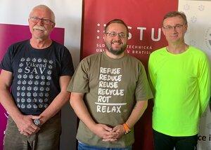 STU, UK a SAV sa pripojili k podpore globálneho klimatického štrajku