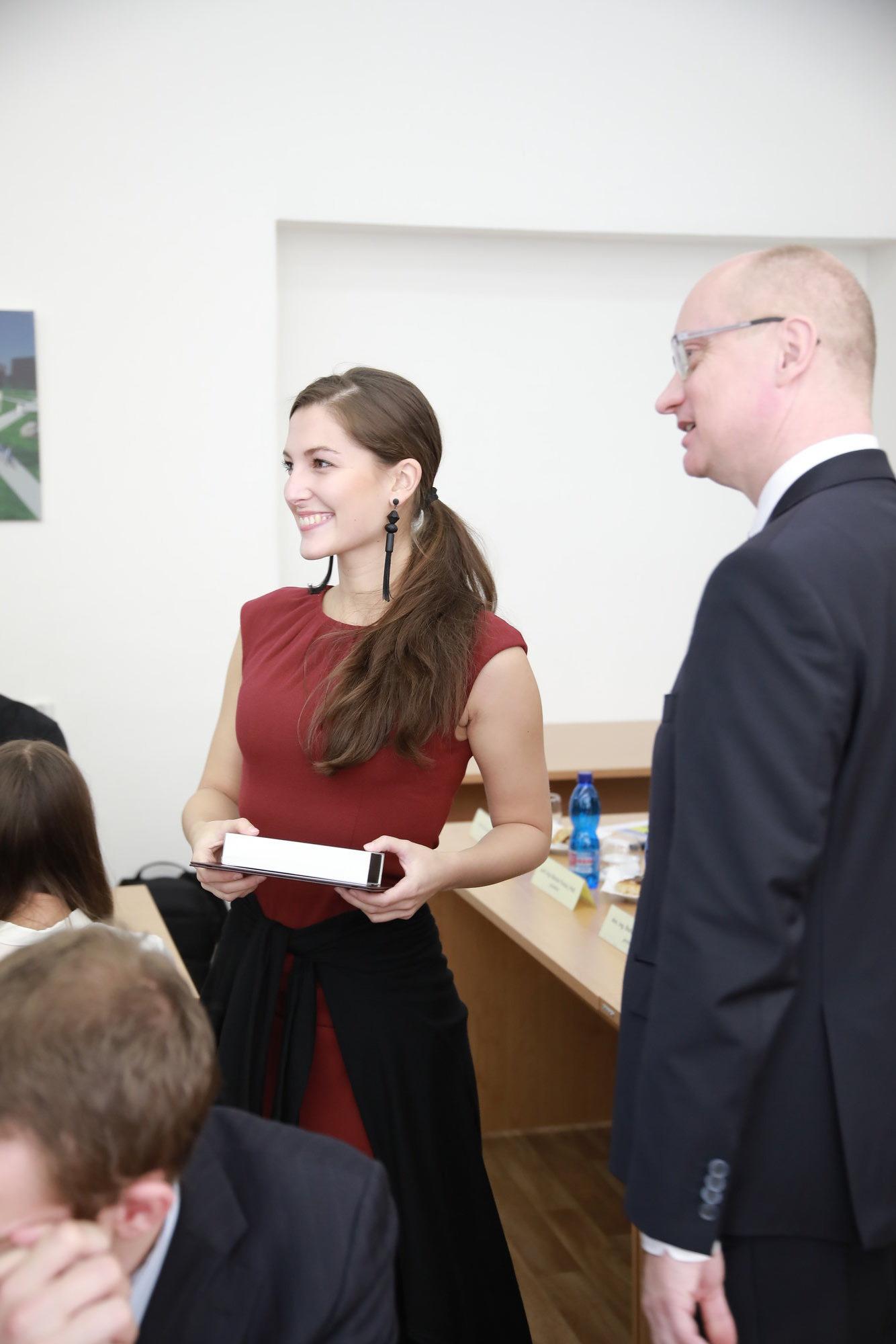 chemicka Elena Medlenová