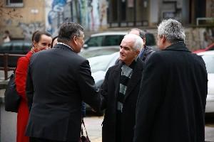 Návšteva štátneho tajomníka MES