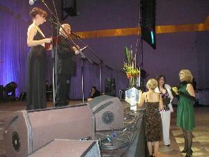 3. reprezentačný ples STU a ALUMNI klubu STU - 16. 1. 2009, EXPO aréna Incheba