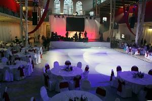 Reprezentačný ples STU 2012