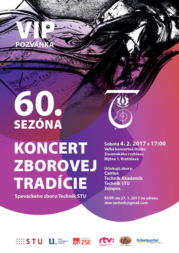 Koncert zborovej tradície