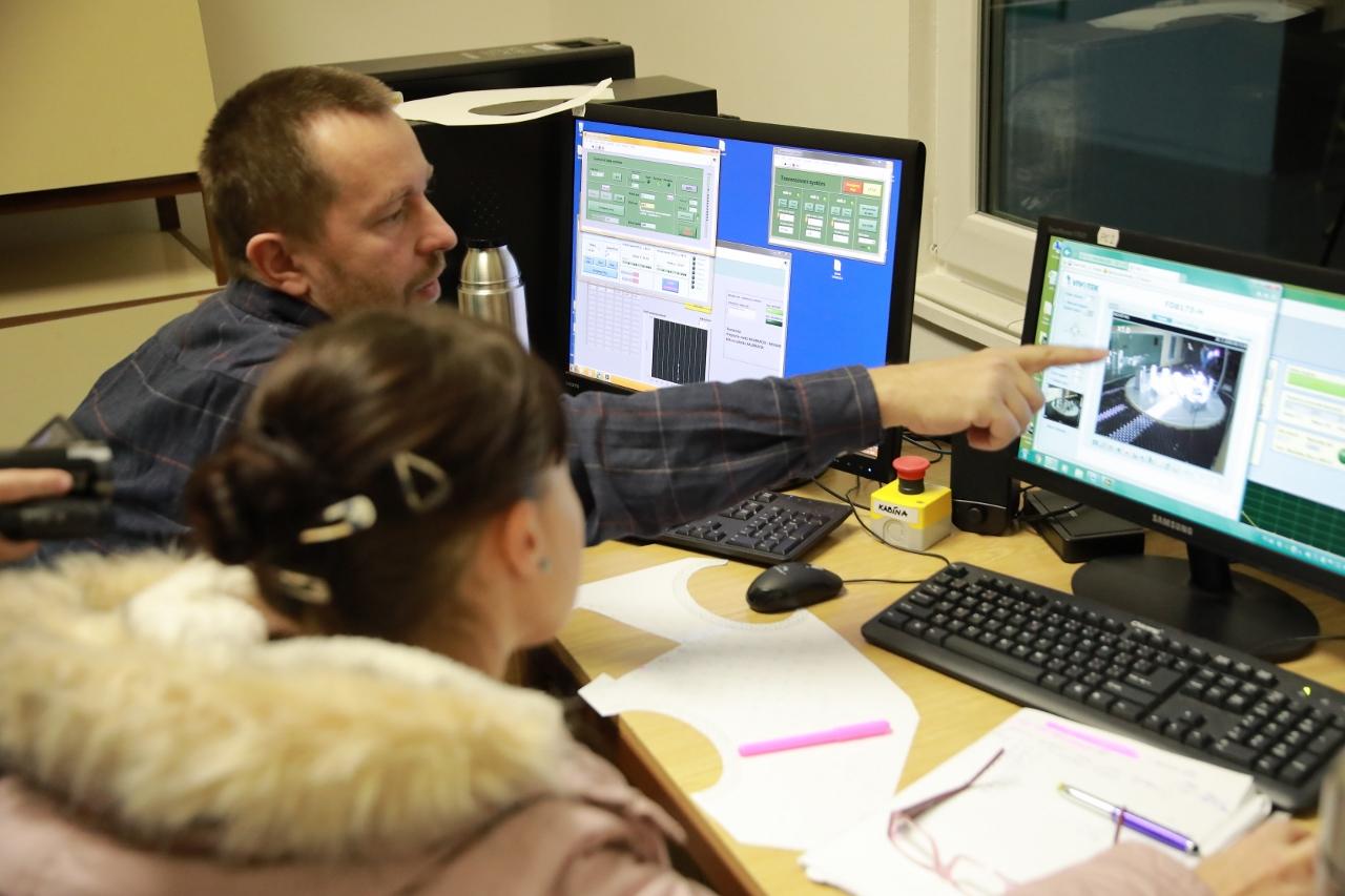 Vedci STU skúmajú kvalitu a bezpečnosť stavieb