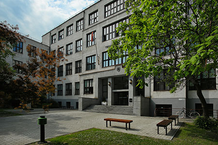 Slovak University of Technology in Bratislava (STU)