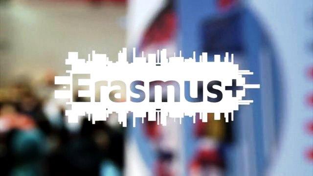 Pozvánka na prezentáciu Erasmus+ mobilít