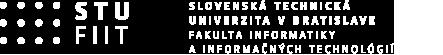 Fakulta informatiky a informačných technológií